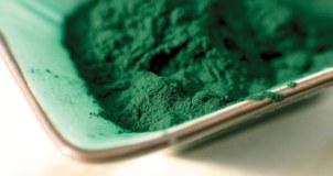 spirulina-powder